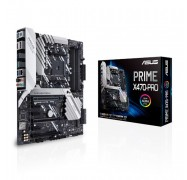 Asus Amd Am4 Atx Motherboard With M.2 Heatsink Ddr4 3600mhz Dual M.2 Hdmi Sata 6gbps And Usb 3.1