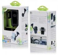 iGRIP Mini Flexer Kit Universal Mount & Holder T5-1843 for Mobiles 44mm to 84mm Wide