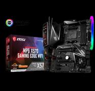 MSI X570 Gaming Edge Wi-Fi Amd Atx Mb Mpg X570 Gaming Edge Wi-F