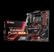 MSI B450 Gaming Plus Max Amd Atx Motherboard B450 Gaming Plus Max