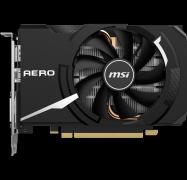 MSI Geforce Gtx 1650 Super Aero Itx Oc Geforce Gtx 1650 Super Ae