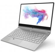 Msi Ps42 Prestige Ultrabook Coffeelake I5-8250u 1.6 Ghz 8gb 256gb Ssd 14in Thin Bezel Ips 10 Hours