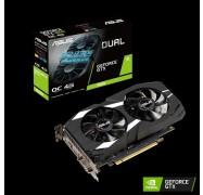 Dual-Gtx1650-O4G Nvidia Geforce Gtx 1650 Graphics Card Asus-90Yv0Cv2-M0Na00