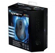 Roccat Kone Pure Core Performance Gaming Mouse Pure Power. Pure Form. Pure Awesome
