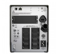 Apc - Schneider Smart-Ups 1000Va Lcd 230V Bonus Surgearrest 1 Smt1000I+P1U2-Az-02