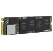 Intel Ssd 660p Series 2.0tb M.2 80mm Pcie 3.0 X4 3d2 Qlc Retailpack Ssdpeknw020t8x1