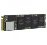 Intel Ssd 660p Series (512gb M.2 80mm Pcie 3.0 X4 3d2 Qlc) Ssdpeknw512g8x1