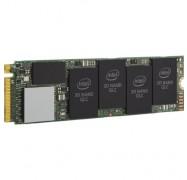 Intel 660p Series Ssd M.2 80mm Pcie 512gb 1500r/ 1000w Mb/s Retail Box 5yr Wty Ssdpeknw512g8x1