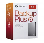 Seagate 4TB Backup Plus Portable 2.5