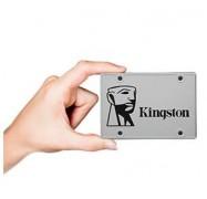 """Kingston 480gb Ssdnow Uv500 Sata3 2.5"""" Suv500/480g"""