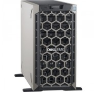 "Dell T440 Twr Silver-4110(1/ 2) 16gb(1/ 16) 1tb Sata 3.5""(1/ 8) 495w(1/ 2) H730p+ 3y Nbd 4et4401002au"