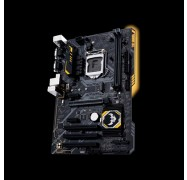 Asus Intel H310 Atx Gaming Motherboard With Aura Sync Rgb Led Lighting Ddr4 2666mhz Support 10gbps
