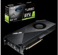 Asus Turbo-rtx2080-8g Geforce Rtx2080 8g Gddr6 Graphics Card Turbo-rtx2080-8g