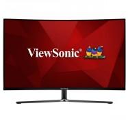 Viewsonic Vx3258-Pc-Mhd 32In 16:9 Curved Fhd (1920 X 1080) 144Hz Freesync 2Xhdmi Displayport