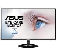 "Asus Vz279he 27"" Ips Eyecare Gameplus Hdmi D-sub Splendidplus Quickfit Tuv Certified Ultraslim"