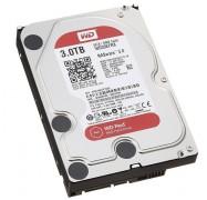 Western Digital Wd Red 3tb 3.5 Inch Nas Hdd, Sata 6 Gb/s, 64mb Cache Wd30efrx
