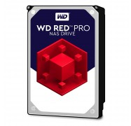 "Western Digital Red Pro Wd4003ffbx 4tb 7200 Rpm 256mb Cache Sata 6.0gb/s 3.5"" Internal Hard Drive"
