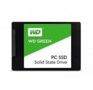 Western Digital Ssd 480gb Sata Iii 6gb S 2.5 7mm Wd Green Wds480g2g0a