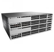 Cisco Catalyst 3850 48 Port Ful Full Poe Ip Base Remanufactured Ws-C3850-48F-S-Rf