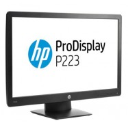 "HP PRODISPLAY P223 21.5"" LED 16:9 250N 1910X1080 3000:1 5MS VGA DP TILT 3YR X7R61AA"