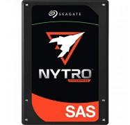"Seagate Nytro 3530 Ssd 2.5"" Sas 800Gb 2100R/ 1200W-Mb/ S 5Yr Wty Xs800Le10003"