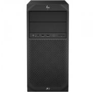Hp Z2 G4 Workstation Tower I7-8700 16gb (ddr4-2666) 512gb (pcie-ssd) 4gb Quadro P1000 Gc Dvdrw