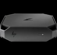 HP Z2 G4 DM E-2124G 8GB 256GB SSD NV-P600-(4GB) W10P64 3YR WTY 5CY66PA