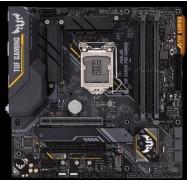 Asus Intel Z390 Matx Gaming Motherboard With Optimem Ii Aura Sync Rgb Led Lighting Ddr4 4266+