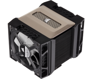 Corsair A500 Dual Fan CPU Cooler (CT-9010003-WW)