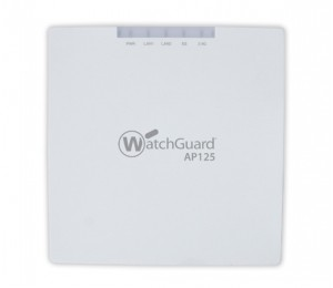 Trade Up To Watchguard Ap125 And 3-Yr Total Wi-Fi Wga15483