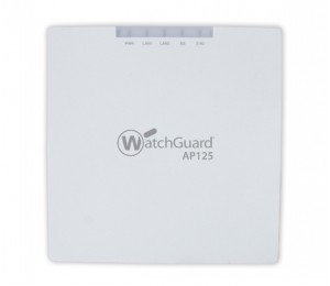 Watchguard Ap125 And 1-Yr Total Wi-Fi Wga15721