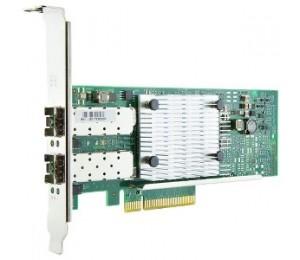 LENOVO Broadcom NetXtreme II ML2 Dual Port 10GbE SFP+ for IBM System x 00D2028