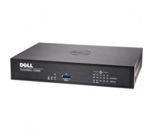 DELL SONICWALL TZ300 01-SSC-0215