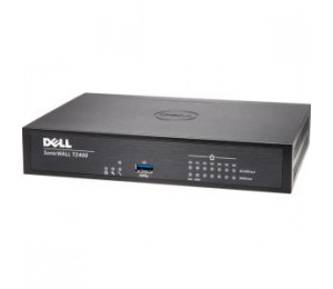 DELL SONICWALL DELL SONICWALL TZ400 TOTALSECURE 1YR 01-SSC-0514