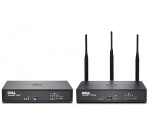 Sonicwall DELL SONICWALL TZ300 TOTALSECURE 1YR 01-SSC-0581