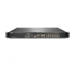 Sonicwall Dell Sonicwall Nsa 3600 Secure Upgrade Plus (3 Yr) 01-ssc-4271