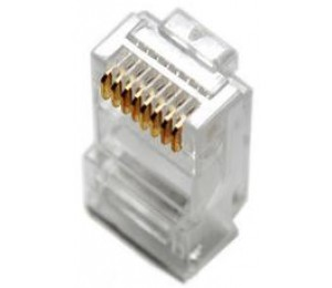Shintaro RJ45 Cat5E Connectors (Box CATRJ45P