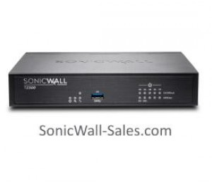 Sonicwall Tz350 Launch Promo With 2Yr Agss And Cloud Management 02-Ssc-2235
