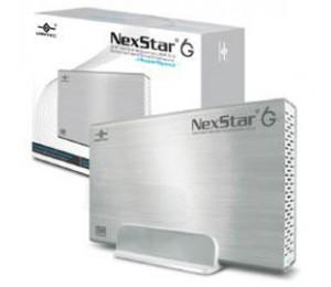 """Vantec Nexstar 6g 3.5"""" Sata Usb3.0 Nst-366s3-sv 202259"""