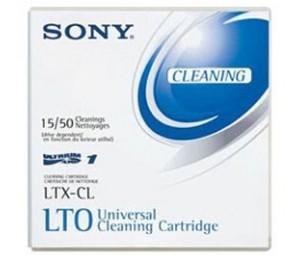 Sony Lto Cleaning Tape Ltx-cl Ltxcl
