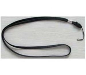SHINTARO Black 40cm Lanyard Suitable for Pocket Disk SH-NECKSTRAP