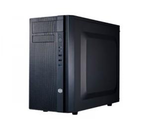 Cooler Master N200 Matx Black Bezel+Interior (NSE-200-KKN1)