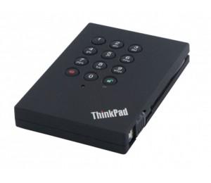 Lenovo Thinkpad 1tb Usb 3.0 Secure Hard Drive 0a65621