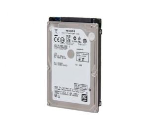 """HGST SATA 2.5"""" DRIVE: 1TB Travelstar 5K1000 SATA 6GBS 5400RPM 8MB 9.5mm 1TB 0J22413"""