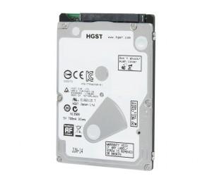 """Hitachi SATA 2.5"""" DRIVE: 500GB 2.5'' SATA 3GB/s 5400RPM 8MB 7mm Travelstar Z5K500 0J38065"""
