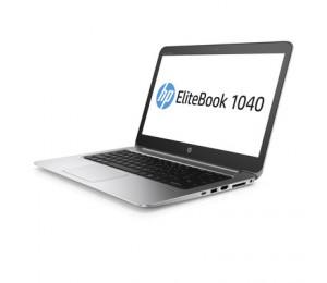 "HP Elitebook 1040 G4 14"" FHD LED i7-7600U 8GB 512GB SSD 4G/ LTE WIN10P64 3-3-3 2YG63PA"