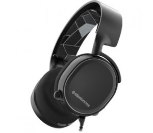 Arctis 3 Refresh Black 61503