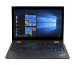 Lenovo Thinkpad L390 Yoga Fhd I5-8265U 16Gb Ram 256Gb Ssd Win10 Pro 3 Cell Ir-Cam Black 1Yros 20Nus0Bx00