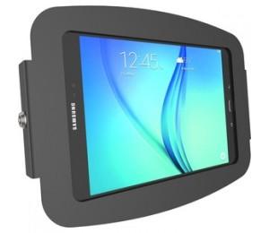 Compulocks Galaxy Tab A 10.5In Secure Space Enclosure Wall Mount Black 105Ageb