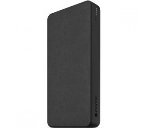 Mophie Powerstation 20 000Mah Usb-C & Usb-A Black 401102987